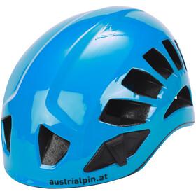 AustriAlpin Helm.ut Kask niebieski